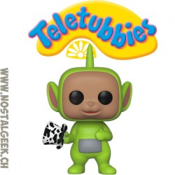 Funko Pop Television Teletubbies Dipsy Exclusive Vinyl Figure
