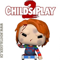 Funko Pop Horror Bride Of Chucky - Chucky Edition Limitée