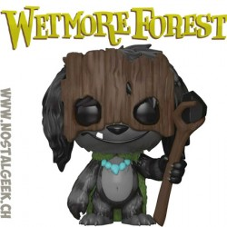 Funko Pop Monsters Wetmore Forest Grumble Edition Limitée