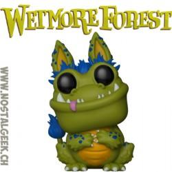 Funko Pop Monsters Wetmore Forest Liverwort Edition Limitée