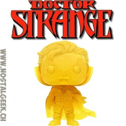 Funko Pop! Marvel Doctor Strange Astral Plane Exclusive Limited Edition