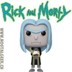 Funko Pop Rick et Morty Teacher Rick