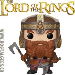 Funko Pop! Lord of the Rings Galadriel Vinyl Figure