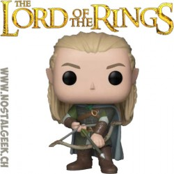 Funko Pop! Lord of the Rings Legolas Vinyl Figure