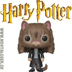 Funko Pop Harry Potter Hermione Granger Hermione Granger (as Cat) Vinyl Figure