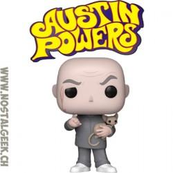 Funko Pop Movies Austin Powers Dr. Evil Vinyl Figure