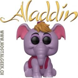 Funko Pop Disney Aladdin Iago