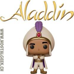 Funko Pop Disney Aladdin Prince Ali Vinyl Figure