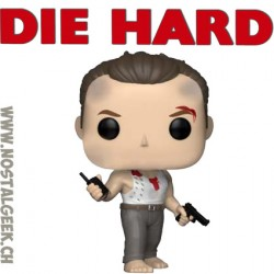 Funko Pop Movies Die Hard John McClane Vinyl Figure