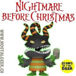 Funko Pop! Disney Nightmare before christmas Harlequin Demon Phosphorescent GITD Edition Limitée