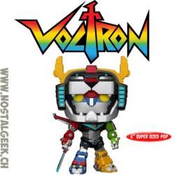 Funko Pop 15cm Animation Voltron Oversized Vynil Figure