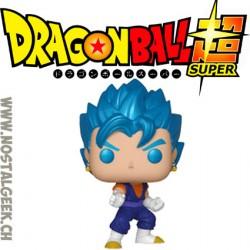 Funko Pop Dragon Ball Super SSGSS Vegito (Metallic) Edition Limitée