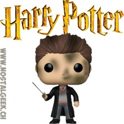 Funko Pop! Film Harry Potter Seamus Finnigan Edition Limitée