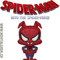 Funko Pop! Marvel Spider-Man Into the Spiderverse Spider-Ham Edition Limitée