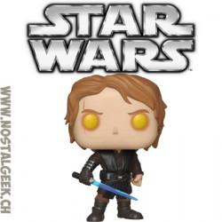 Funko Pop Star Wars Anakin Skywalker (Dark Side) Exclusive Vinyl Figure