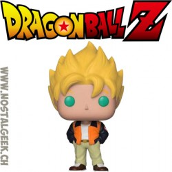 Funko Pop Dragon Ball Z Goku (Casual) Vinyl Figure