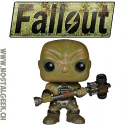 Funko Pop Games Fallout Super Mutant Vinyl Figure