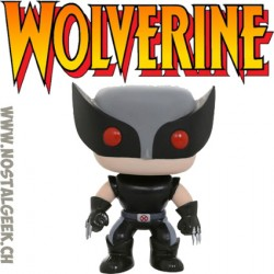 Funko Pop! Marvel X Men Wolverine X-force Limited Edition