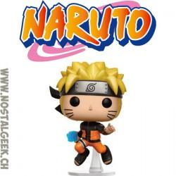 Funko Pop! Anime Manga Naruto Shippuden - Naruto Rasengan
