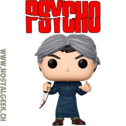 Funko Pop Movies Psycho Norman Bates