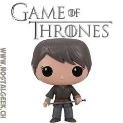Funko Pop! TV Game of Thrones Ned Stark