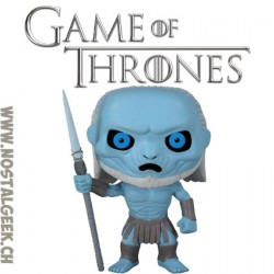 Funko Pop! TV Game of Thrones White Walker
