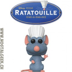 Funko Pop! Disney Ratatouille Remy Vinyl Figure