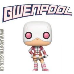 Funko Pop! Marvel Gwenpool