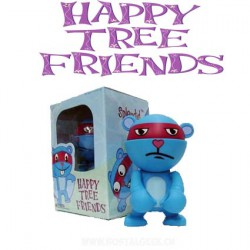 Happy Tree Friends Trexi : Splendid Designer Toys