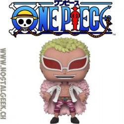 Funko Pop! Anime One Piece Donquixote Doflamingo