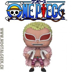 Funko Pop! Anime One Piece Donquixote Doflamingo Vinyl Figure
