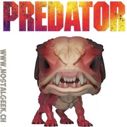 Funko Pop Movies The Predators - Predator Hound Vinyl Figure