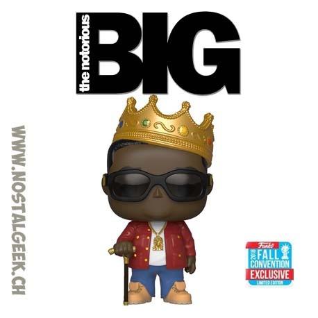 Toy Funko Pop Rocks Nycc 2018 Notorious B I G With Crown Red Jack Versandkostenfrei zahlung auf rechnung kostenlose retoure. toy funko pop rocks nycc 2018 notorious b i g with crown red jack