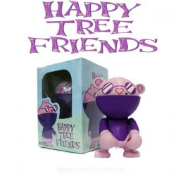 Happy Tree Friends Trexi : Mole Designer Toys