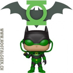Funko Pop DC Batman (The Dawnbreaker) Exclusive Vinyl Figure