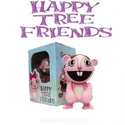 Happy Tree Friends Trexi : Giggles