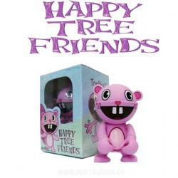Happy Tree Friends Trexi : Toothy Designer Toys