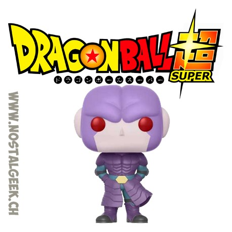 Funko Pop Dragon Ball Super Hit Edition Limitée