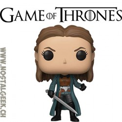 Funko Pop! TV Game of Thrones Yara Greyjoy Vinyl Figure
