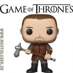 Funko Pop! TV Game of Thrones Gendry Vinyl Figure