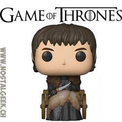 Funko Pop! TV Game of Thrones Bran Stark (Three-Eyed Raven)