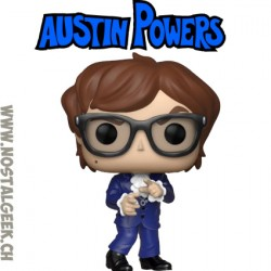 Funko Pop Movies Austin Powers Vinyl Figure