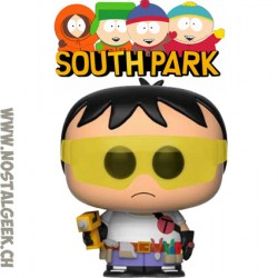 Funko Pop! South Park Toolshed Vinyl Figure