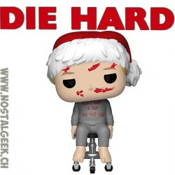 Funko Pop Movies Die Hard Tony Vreski Vinyl Figure