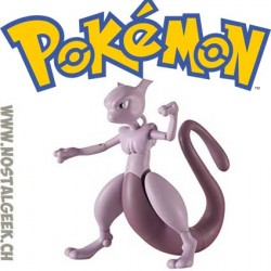 Pokemon Mewtu Figure