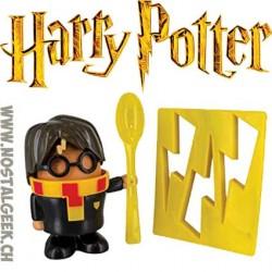Harry Potter Coquetier & Emporte Pièce