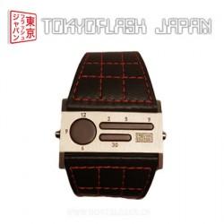 Montre Tokyoflash Twelve 5-9 Red LED
