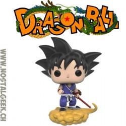 Funko Pop Dragon Ball Z Goku (Casual) Vinyl Figure