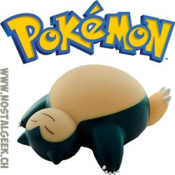 Pokemon Snorlax Led Lamp 25 cm