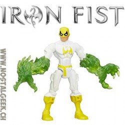 Marvel Super Hero Mashers Iron Fist